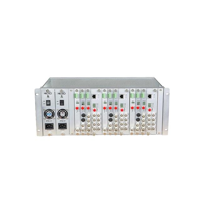 武汉Foway8048 48路正向视频光端机