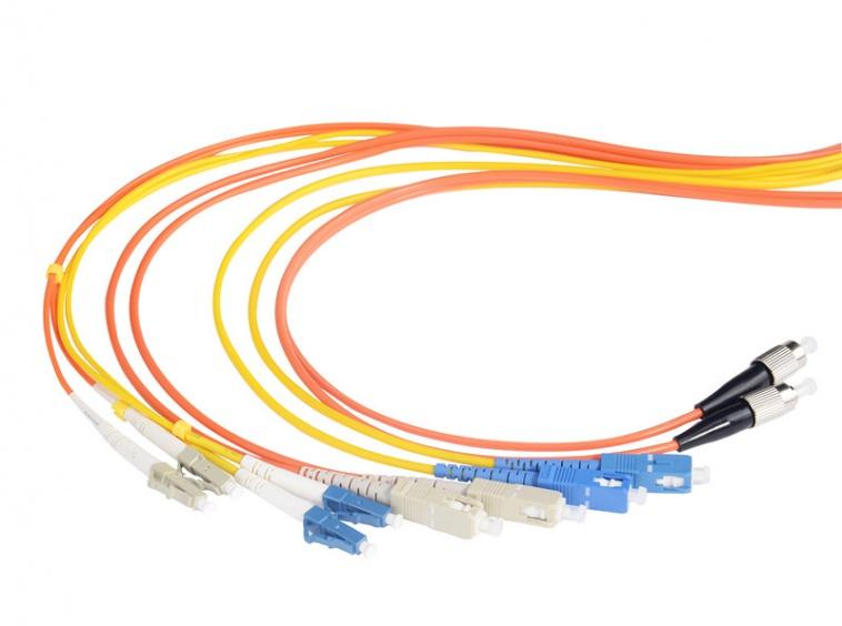 武汉UPC级光纤跳线