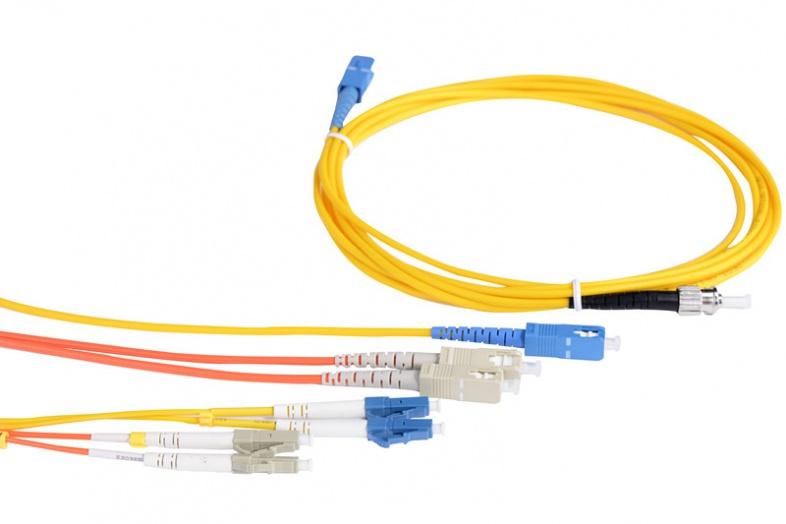 武汉PC级光纤跳线