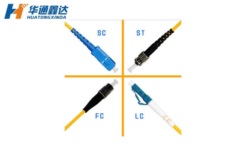 武汉LC/UPC-LC/UPC光纤跳线