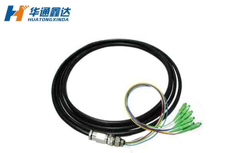 武汉防水光缆