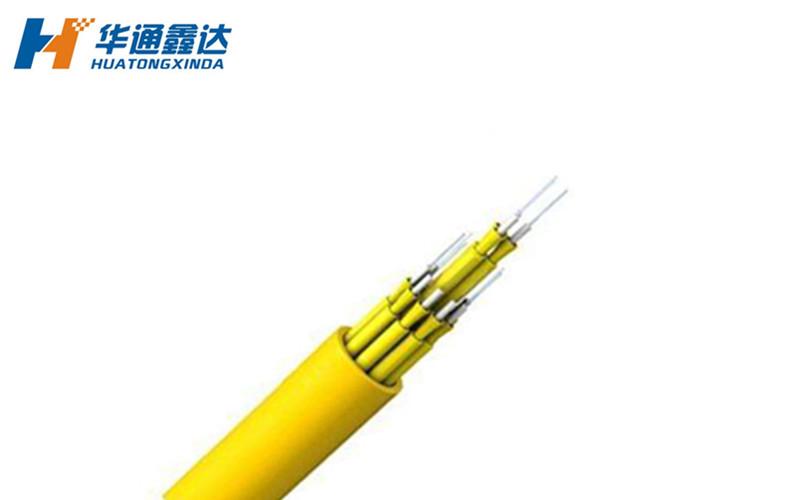 武汉GJBFJV多芯分支室内光缆