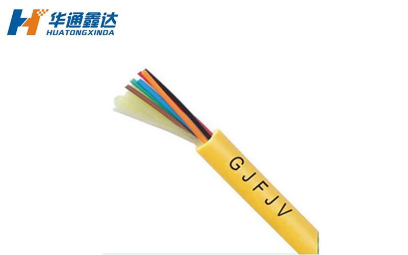 武汉GJFJV室内束状光缆