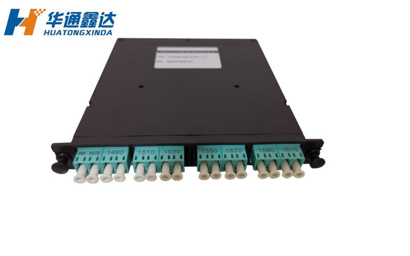武汉MPO / MTP模块盒